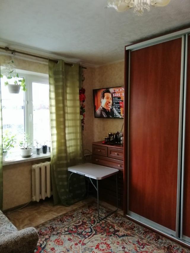 продажа коммунальной квартиры номер A-152892 в Малиновском районе, фото номер 9